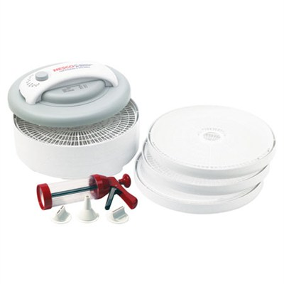 American Harvest FD-61 Snackmaster Encore Dehydrator and Jerky Maker