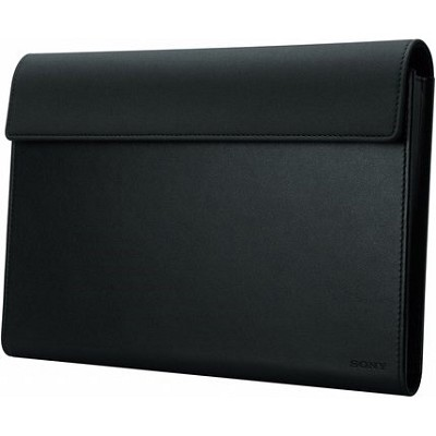 Tablet S Leather Carrying Case