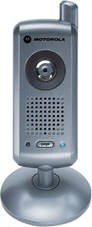 SD7504 Wireless Camera / Intercom Accessory For SD7500 Series Phones {C51}
