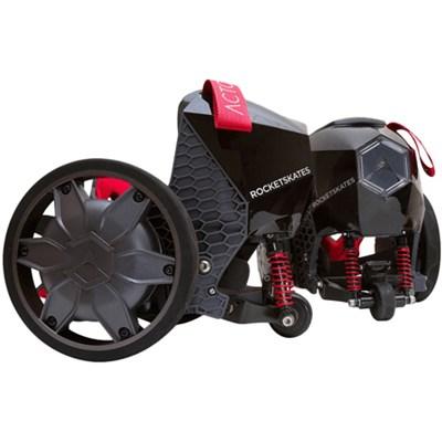 R10 Electric RocketSkates - Black