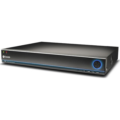 DVR16-3000 TruBlue 16 Channel D1 Digital Video Recorder with 1TB HDD