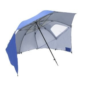 Sport-Brella Umbrella  (Blue)