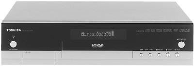 HD-A1 - HD DVD High-definition Player
