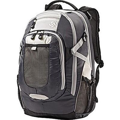 Mini Senior Backpack Grey/Light Grey (56010-2643)