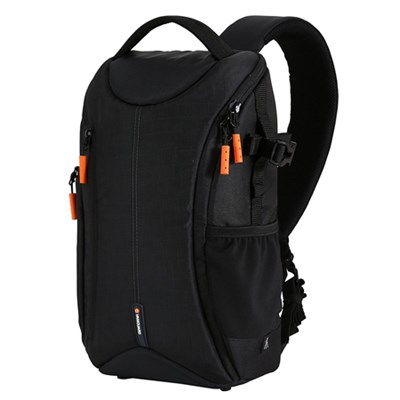 Oslo 47BK Sling Camera Bag, Black