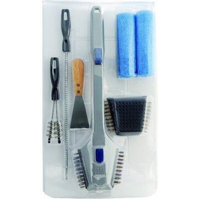 Grill Dozer Spring Cleaning Set - OPEN BOX