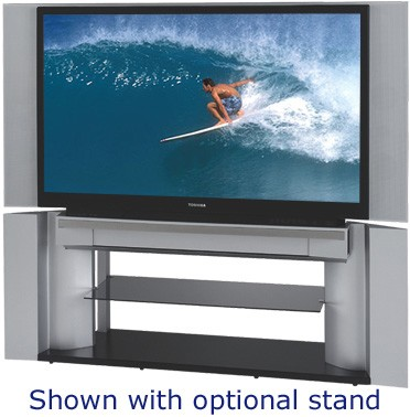 52HM95- 52` DLP Rear Projection Television + Integrated HDTV Tuner w/ HDMI