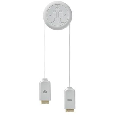 15` Invisible Connection For QLED & Samsung TVs (VG-SOCM15/ZA)
