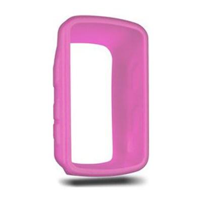 010-12196-00 - Edge 520 Bike GPS Silicone Case - Pink