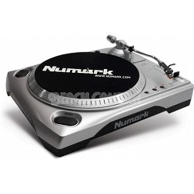 Numark TTUSB USB Turntable With Dustcover - OPEN BOX