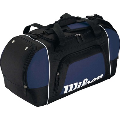 Individual Player's Duffle Bag - Navy