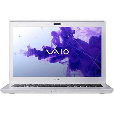 VAIO 13.3` SVT1311CGXS Notebook PC - Intel Core i5-3317U Processor