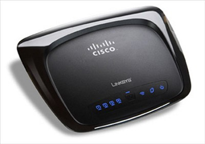 WRT120N Wireless-N Home Router Factory Recertified