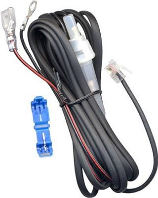 SMART-DWBLEDES Directwire Smart cord w/ Blue LED