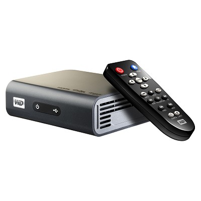 WD TV Live Plus - Stream Movies & Internet Video to HDTV ( WDBABX0000NBK-NESN )