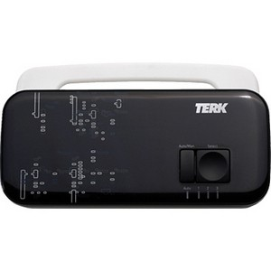 Smart HDMI Switch  Connects 3 HDMI components to a single  HDMI input