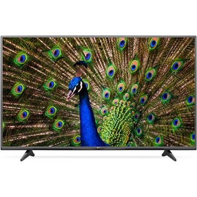 55UF6800 - 55-Inch Trumotion 120hz 4K Ultra HD Smart LED TV