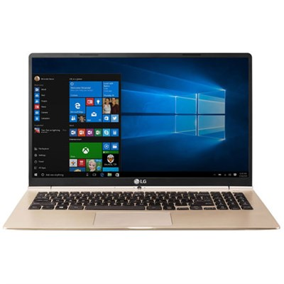 Gram 15Z960-A.AA75U1 15` Core i7 Ultra-Slim Laptop - OPEN BOX