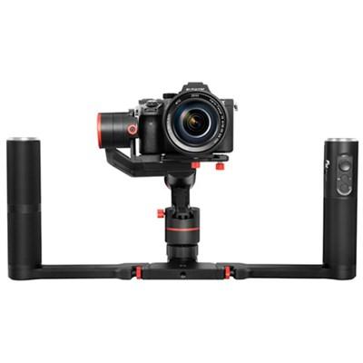 a1000 3-Axis Handheld Gimbal Kit for DSLR/Mirrorless Camera