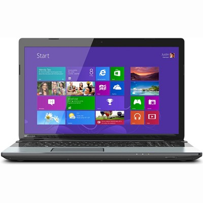 Satellite 17.3` S75-A7270 Notebook PC - Intel Core i5-3230M Processor