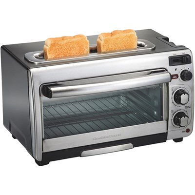 2-in-1 Combination Oven & Toaster - 31156