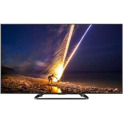 LC-70LE660U - 70-Inch Aquos 1080p 120Hz Smart LED TV