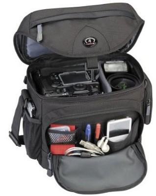 Explorer 400 Camera Bag (Black)