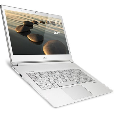13.3 inch Aspire S7-392-6484 Intel Core i5-4200U PROC. - OPEN BOX