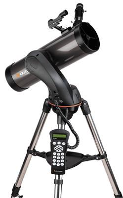 NEXSTAR 114 SLT 114mm (4.5`) Newtonian Reflector Telescope Kit