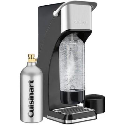 Sparkling Beverage Maker - Black