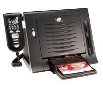 S400 Dye Sublimation Photo Printer