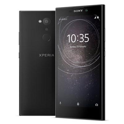 Xperia L2 Unlocked 32GB 5.5-inch Smartphone - Black