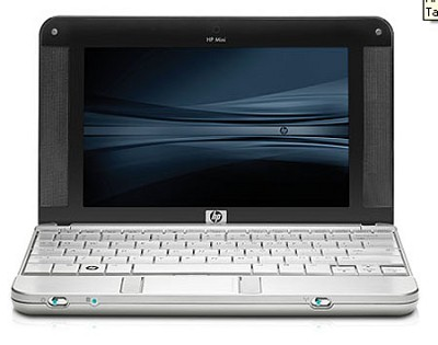2133 Mini-Note 8.9` PC - (KX869AT#ABA)
