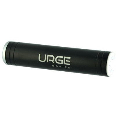 Flash Tube Pro 2600mAh with Flashlight (Black)