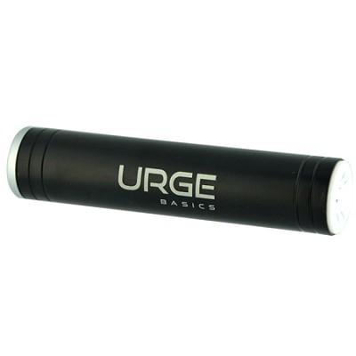 Flash Tube Pro 2600mAh with Flashlight (Black)