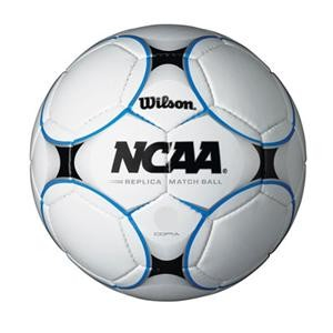 NCAA Size 4 Copia Due Replica Soccer Ball