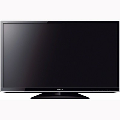 42-Inch 1080p HDTV with Motionflow XR 120 Technology (Black) (KDL42EX440)