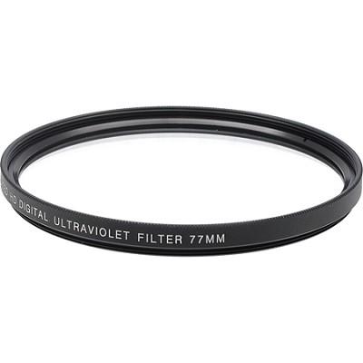 XT-UV-77 1-Piece 77mm Camera Lens Sky and UV Protective Filters