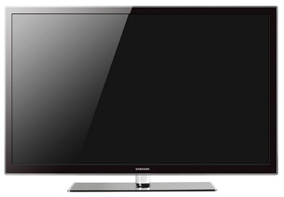 PN51D550 51 inch 1080p 3D Plasma HDTV