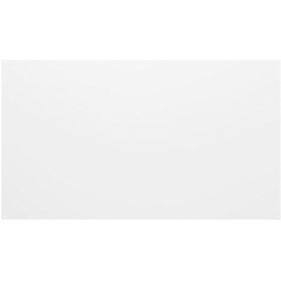 30` wide Backsplash in Reversible White/Almond - SP300108