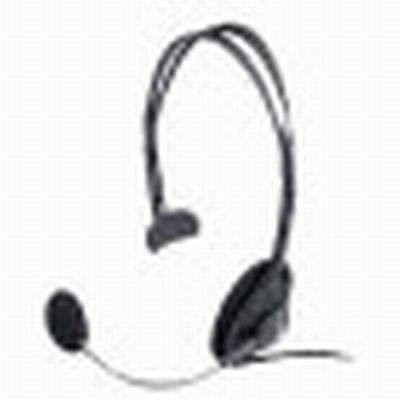 LAV and Headset Microphone System