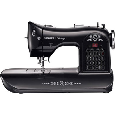8768 Heritage Electric Sewing Machine - Manufacturer Refurbished