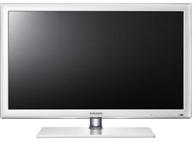 UN22D5010 22-Inch 1080p 60Hz LED HDTV - White