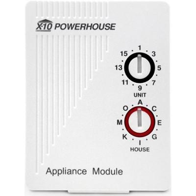 AM466 Appliance Module