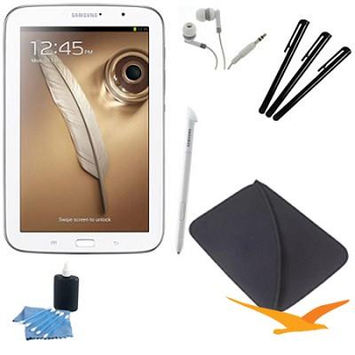 8` Galaxy Note 16GB Tablet Bundle