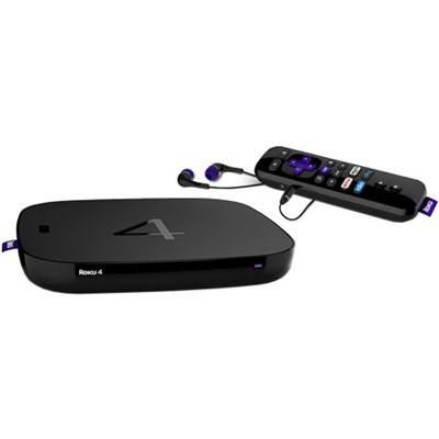 4 Streaming Media Player 4K UHD (4400R)