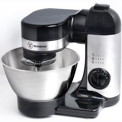 SA61950 Stainless Steel Stand Mixer