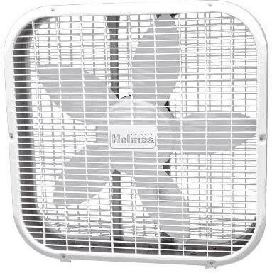 HABF20-UM 20-Inch Box Fan