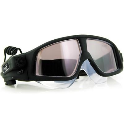 G7HD-SWIM VisionHD 1080p HD Waterproof POV Swimming Goggles
