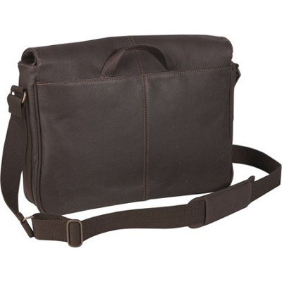 524541 - Risky Business - Leather Computer Case